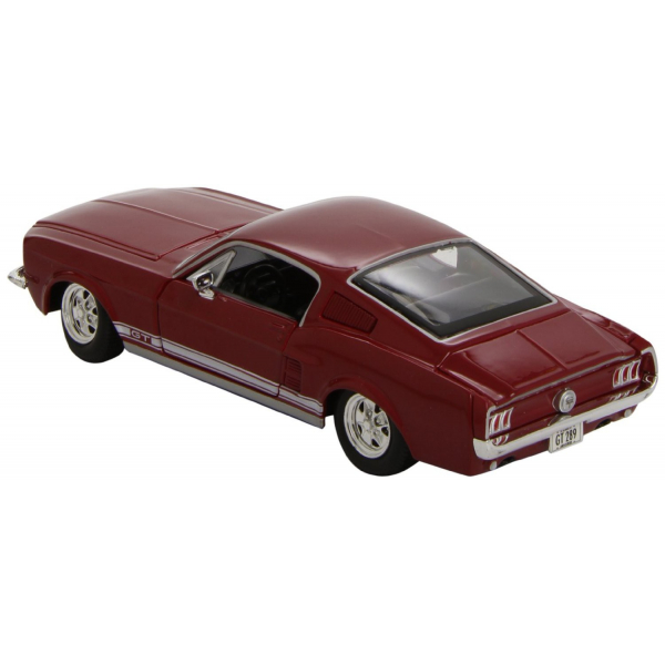 Maisto - 31260 - Ford Mustang GT 1967