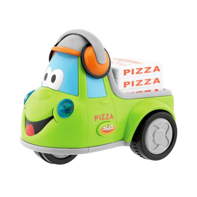 Chicco - Jouet - Funny Pizza