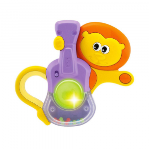 Chicco - Jouets - Lion Musical