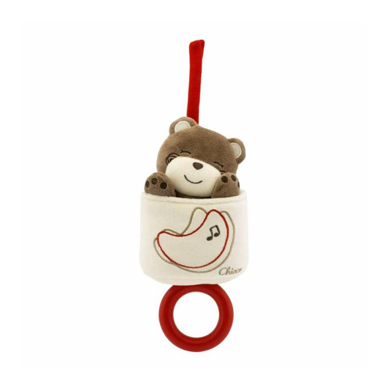 Chicco - Jouets - Lullaby Ourson Musical