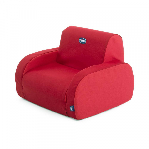 Fauteuil Chicco Twist rouge