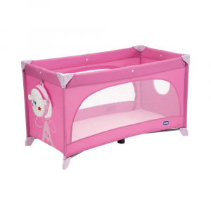 Chicco - Lit - Easy Sleep Rose
