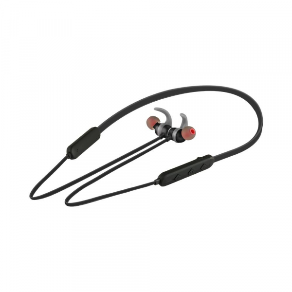 Ecouteurs Bluetooth Promate Spicy 1 Black