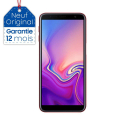 Samsung Galaxy J6 Plus 32Go Rouge