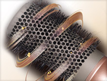 Brosses Keratin Therapy